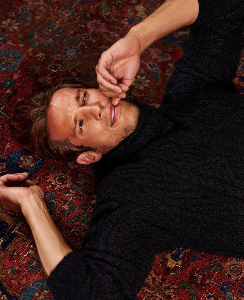 GQ AUSTRALIA Dominique Melchoir by Philippe Vogelenzang. Brad Homes, Fall 2016, www.imageamplified.com, Image Amplified4