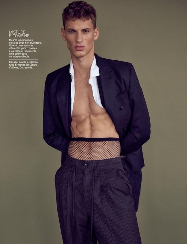GQ PORTUGAL David Trulik by Branislav Simoncik. Fall 2016, www.imageamplified.com, Image Amplified10