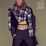 GQ PORTUGAL: David Trulik by Branislav Simoncik