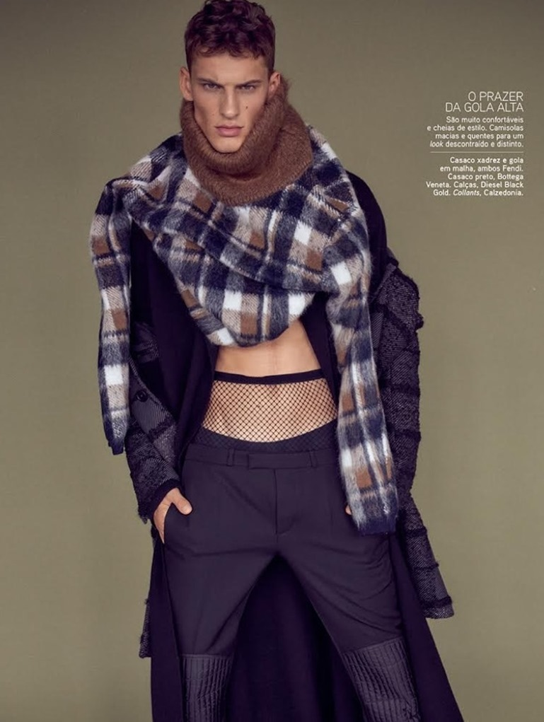 GQ PORTUGAL David Trulik by Branislav Simoncik. Fall 2016, www.imageamplified.com, Image Amplified15