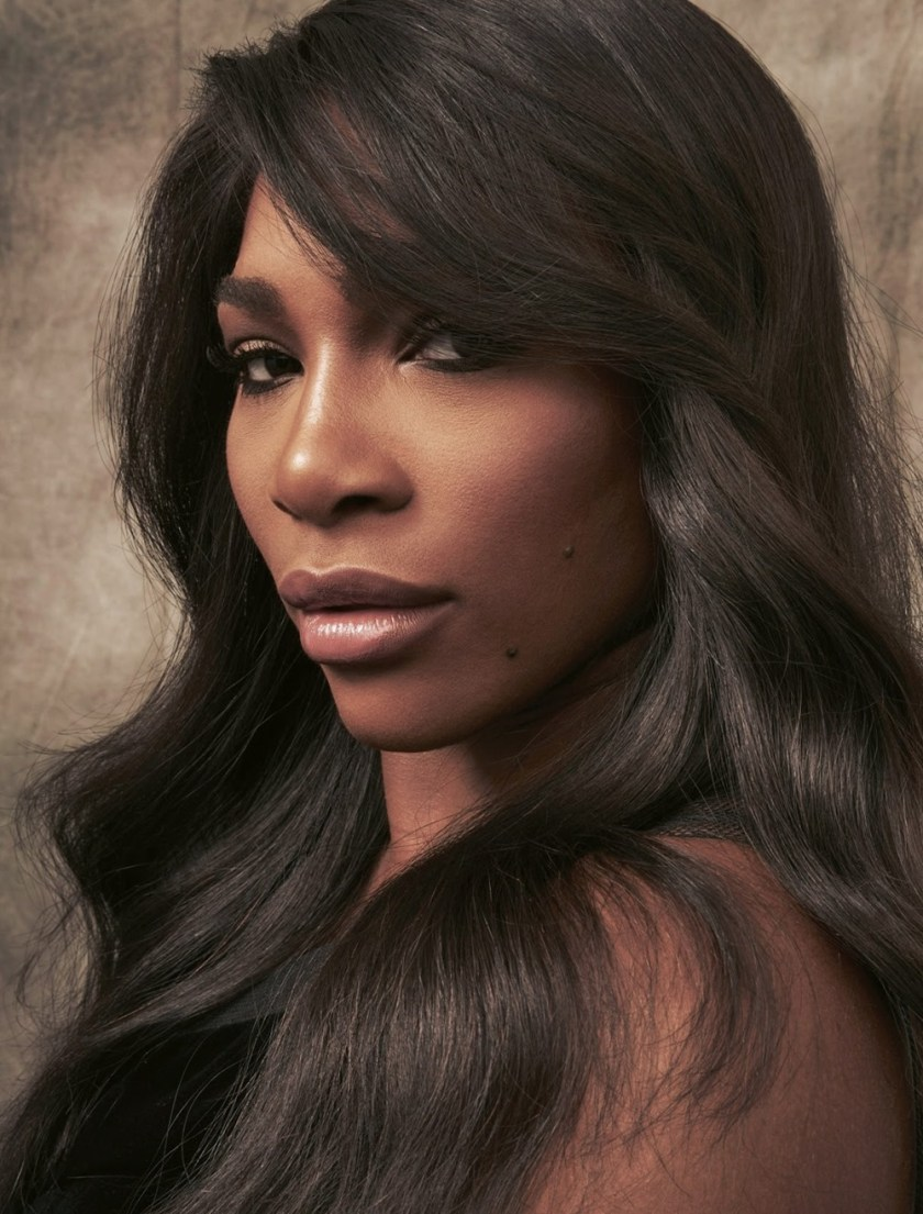 GRAZIA ITALIA Serena Williams by Stefano Moro Van Wyk. Michele Bagnara, October 2016, www.imageamplified.com, Image Amplified4