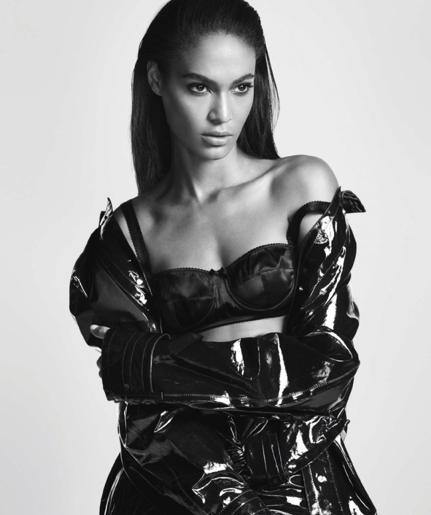 HARPER'S BAZAAR SPAIN Joan Smalls by Txema Yeste. Juan Cebrian, October 2016, www.imageamplified.com, Image Amplified14