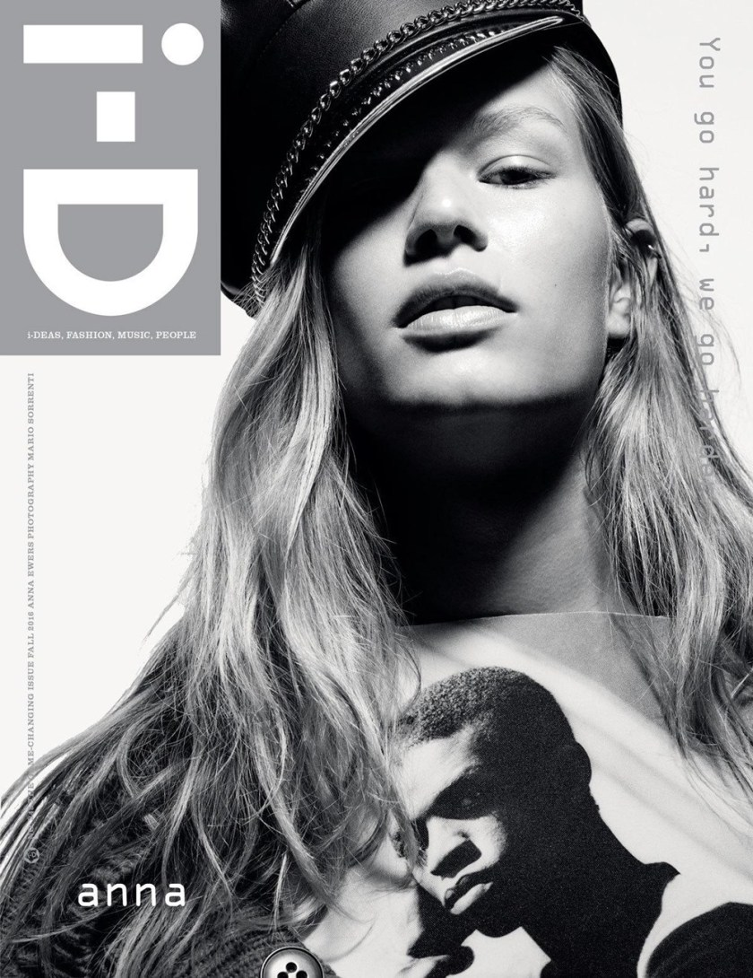 I-D MAGAZINE Anna Ewers by Mario Sorrenti. Alastair McKimm, Fall 2016, www.imageamplified.com, Image Amplified (10)