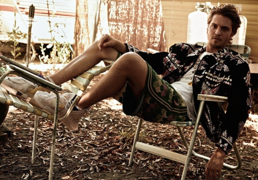INTERVIEW MAGAZINE Luke Grimes by Dominick Sheldon. Andrew Mukamal, Fall 2016, www.imageamplified.com, Image Amplified (3)