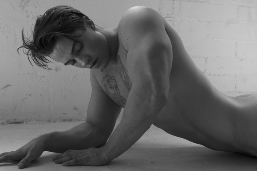 MASCULINE DOSAGE Nicholas Czapinski by Cole Cameron. Fall 2016, www.imageamplified.com, Image Amplified16