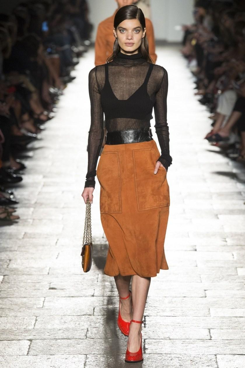 MILAN FASHIONW WEEK Bottega Veneta Spring 2017. www.imageamplified.com, Image Amplified (58)