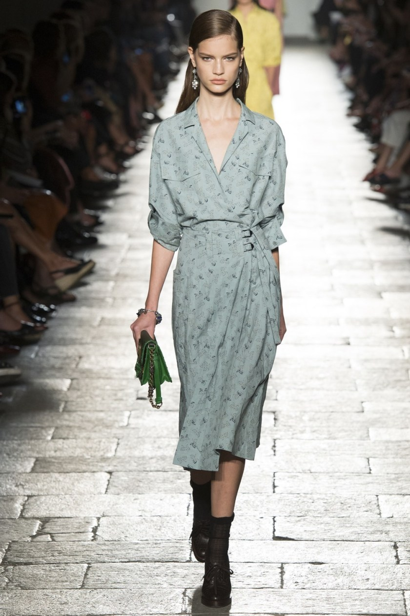 MILAN FASHIONW WEEK Bottega Veneta Spring 2017. www.imageamplified.com, Image Amplified (69)