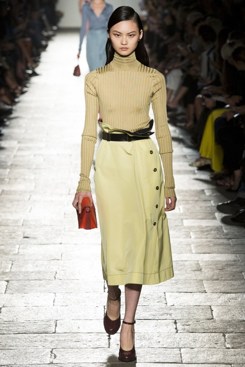 MILAN FASHIONW WEEK Bottega Veneta Spring 2017. www.imageamplified.com, Image Amplified (73)
