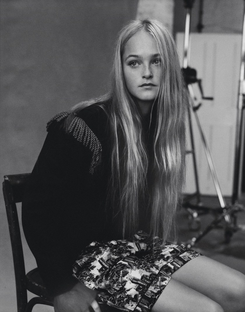 MODERN WEEKLY CHINA Jean Campbell & Alex Dragulele by Ben Weller. Klaire Chen, October 2016, www.imageamplified.com, Image Amplified (3)