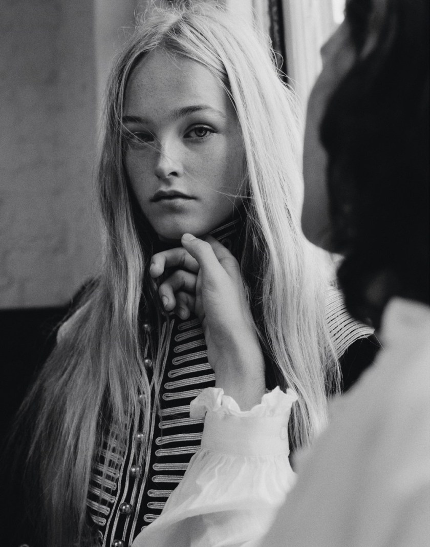 MODERN WEEKLY CHINA Jean Campbell & Alex Dragulele by Ben Weller. Klaire Chen, October 2016, www.imageamplified.com, Image Amplified (8)