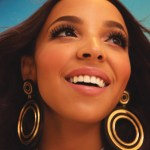 NYLON MAGAZINE: Tinashe by Anairam