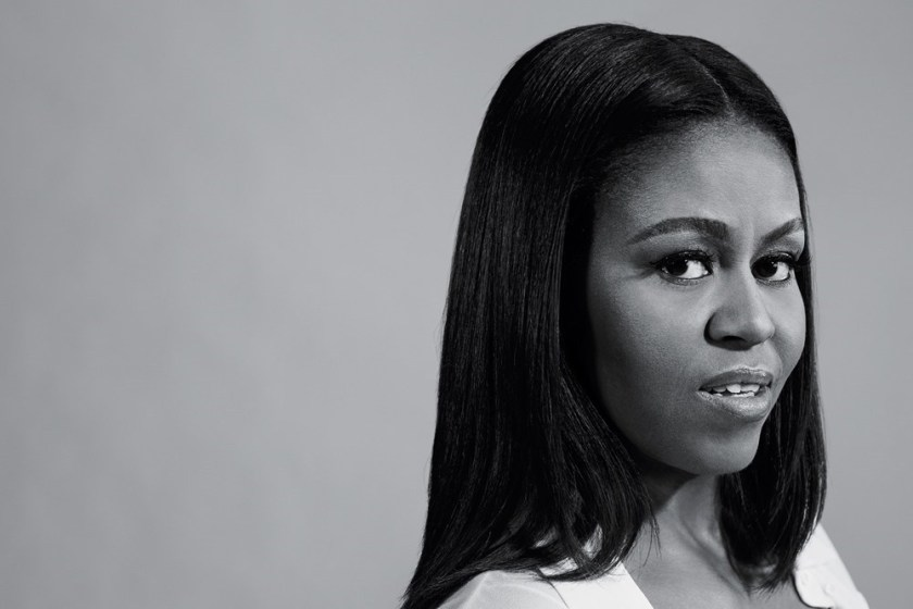 T STYLE MAGAZINE Michelle Obama by Collier Schorr. Fall 2016, www.imageamplified.com, Image Amplified2