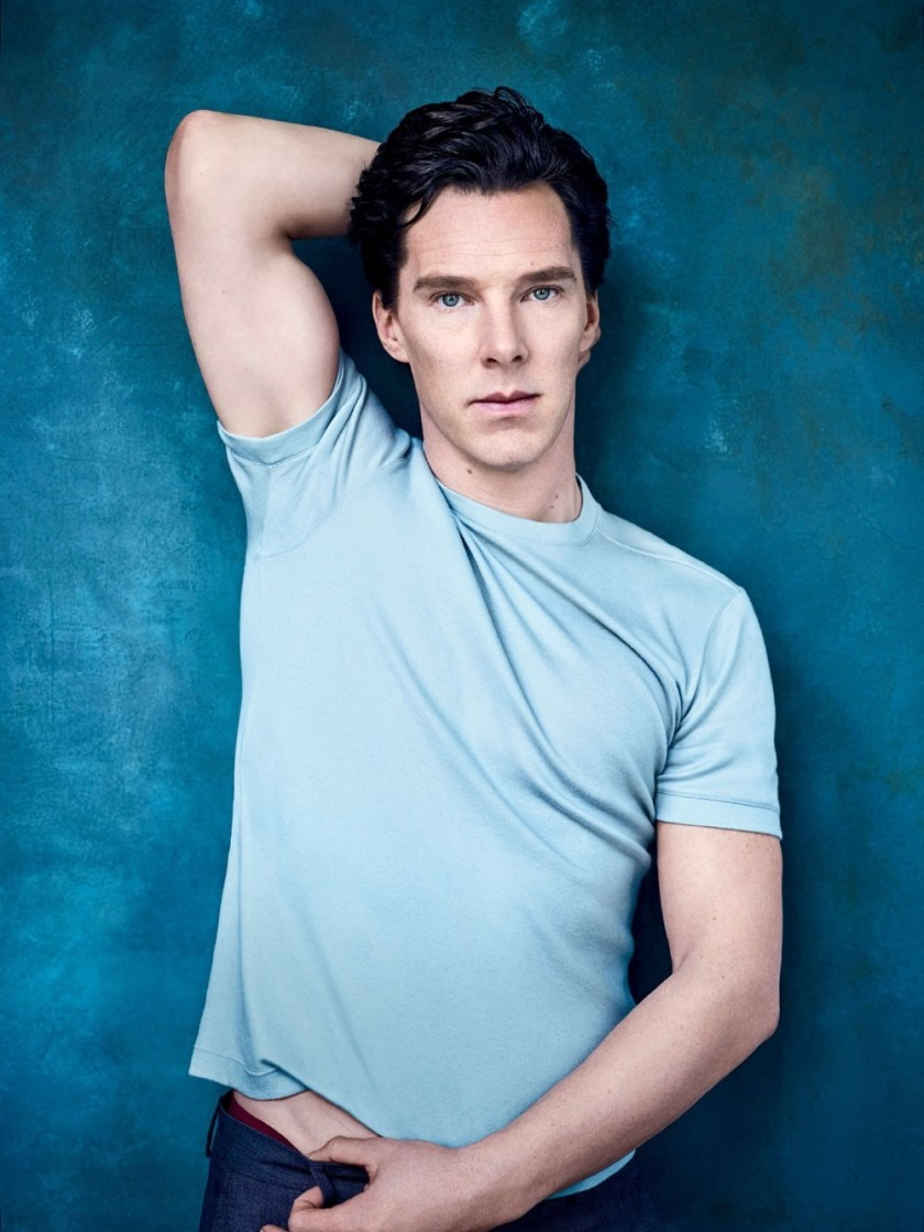 VANITY FAIR MAGAZINE Benedict Cumberbatch by Jason Bell. Jessica Diehl, November 2016, www.imageamplified.com, Image Amplified (1)