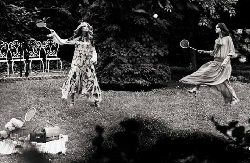VOGUE ITALIA Blanca Padilla & Anna Mila by Greg Lotus. Valentina Serra, October 2016, www.imageamplified.com, Image Amplified9