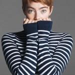 VOGUE MAGAZINE: Emma Stone by Mert & Marcus