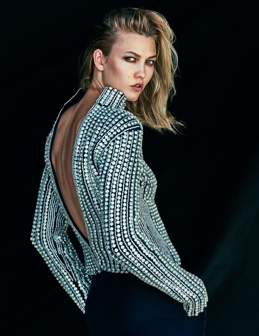 VOGUE MEXICO Karlie Kloss by Chris Dolls. Valentina Collado, October 2016, www.imageamplified.com, Image Amplified5