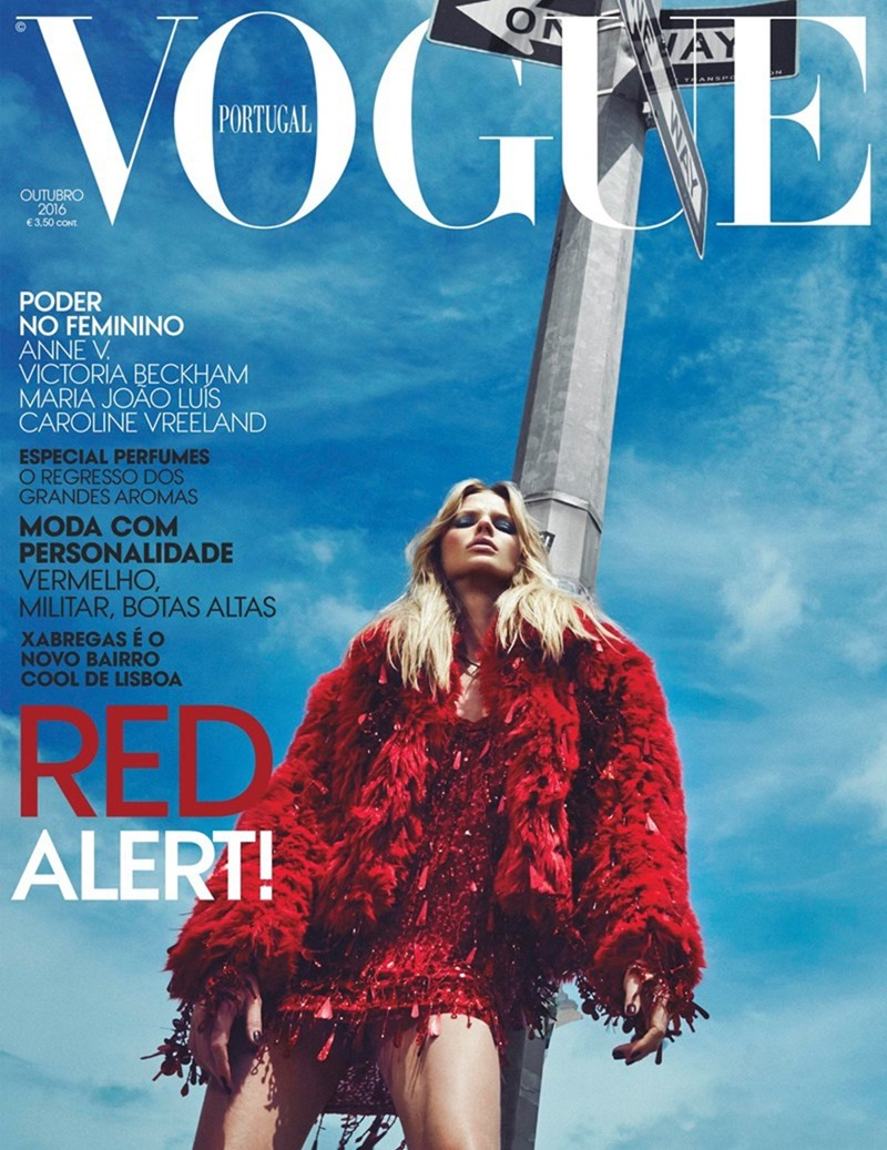 VOGUE PORTUGAL Anne Vyalitsyna by An Le. Paulo Macedo, October 2016, www.imageamplified.com, Image Amplified (2)