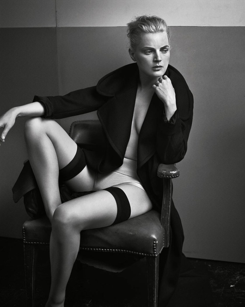 VOGUE PORTUGAL Guinevere van Seenus by Vincent Peters. Victoria Bartlett, October 2016, www.imageamplified.com, Image Amplified (8)