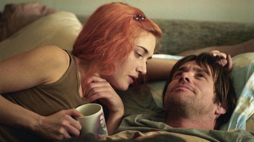 ETERNAL SUNSHINE OF THE SPOTLESS MIND: The Television Show in the Works. Image Amplified www.imageamplified.com