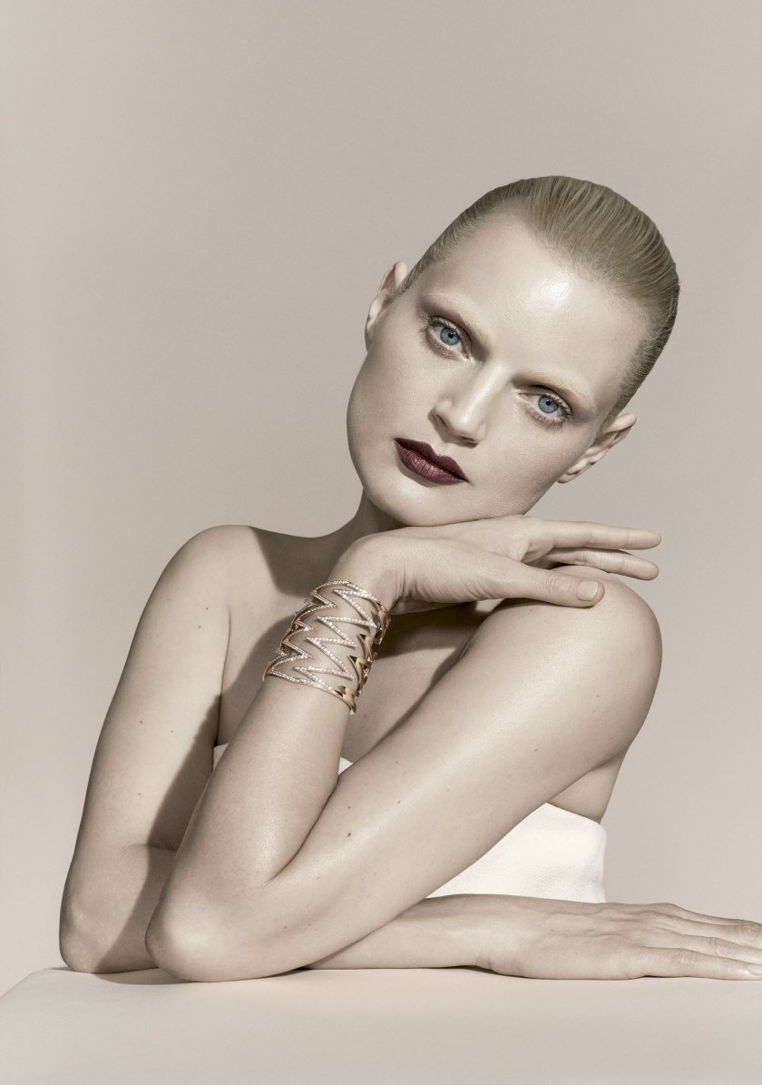 BERGDORF GOODMAN MAGAZINE Guinevere van Seenus by Sanchez & Mongiello. Resort 2017, www.imageamplified.com, Image Amplified1