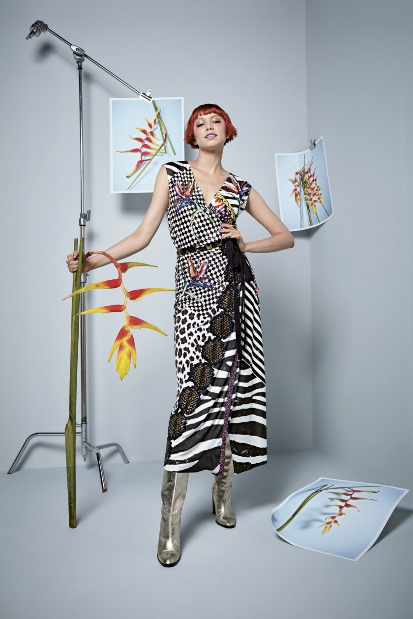 BERGDORF GOODMAN MAGAZINE Katie Moore by Karen Collins. Resort 2017, www.imageamplified.com, Image Amplified13