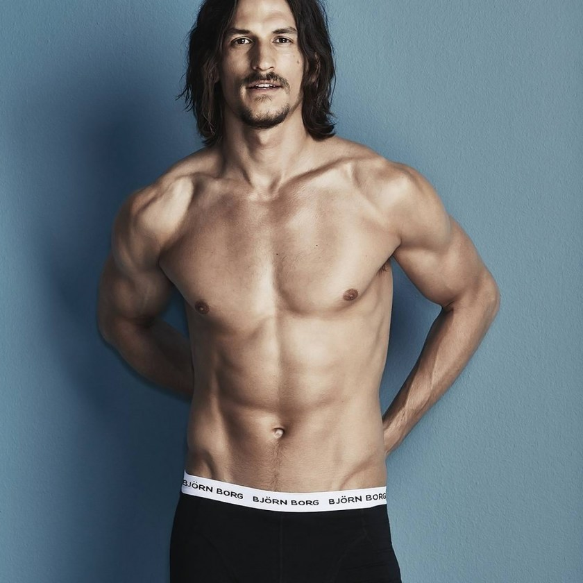 CAMPAIGN Jarrod Scott for Bjorn Borg Underwear 2016. www.imageamplified.com, Image Amplified4