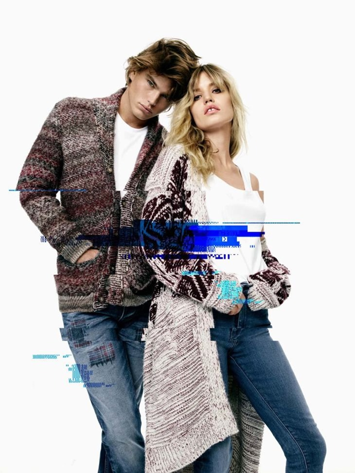 CAMPAIGN Jordan Barrett for Pepe Jeans Fall 2016 by Scott Trindle. www.imageamplified.com, Image Amplified (4)