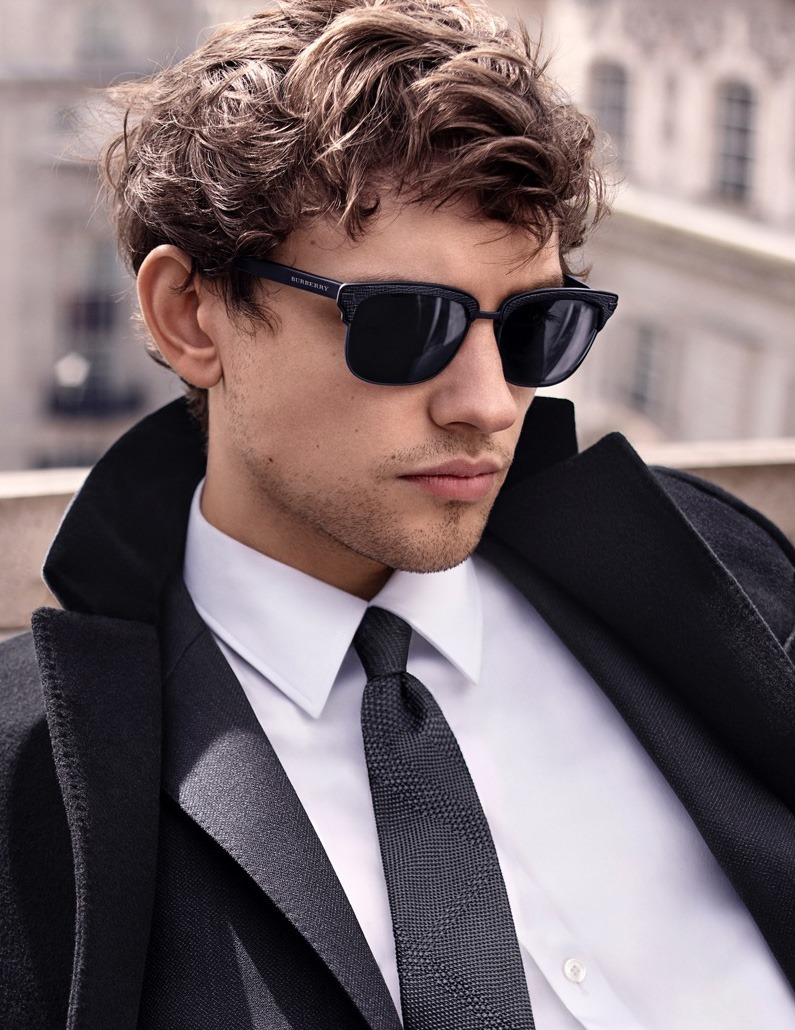 CAMPAIGN Josh Whitehouse for Mr. Burberry 2016 by Greg Harris. www.imageamplified.com, Image Amplified2