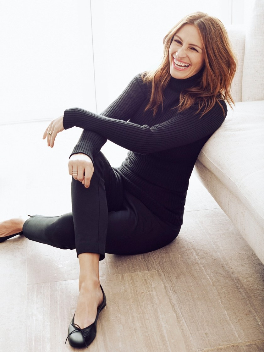 CAMPAIGN Julia Roberts for Lancome 2016 by Alexi Lubomirski. www.imageamplified.com, Image Amplified4