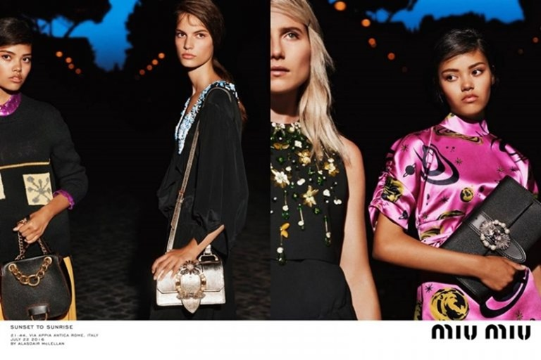 CAMPAIGN Miu Miu Resort 2017 by Alasdair McLellan. www.imageamplified.com, Image Amplified (4)