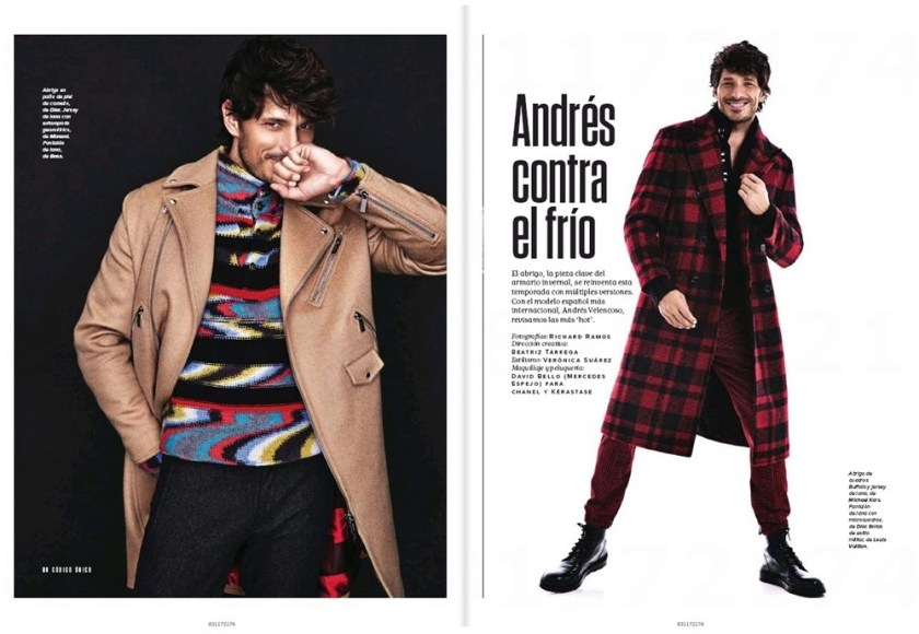 CODIGO UNICO Andres Velencoso by Richard Ramos. November 2016, www.imageamplified.com, Image Amplified (3)