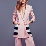 ELLE DENMARK: Olivia Palermo by Rachel Smith