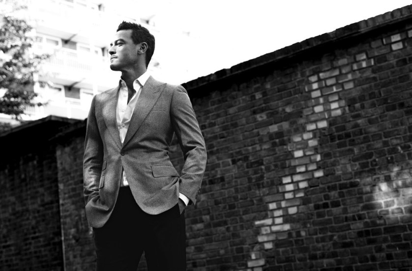 ESSENTIAL HOMME Luke Evans by Zeb Daemen. Tom Stubbs, November 2016, www.imageamplified.com, Image Amplified9