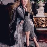 FLAUNT MAGAZINE: Nicole Kidman by Yu Tsai