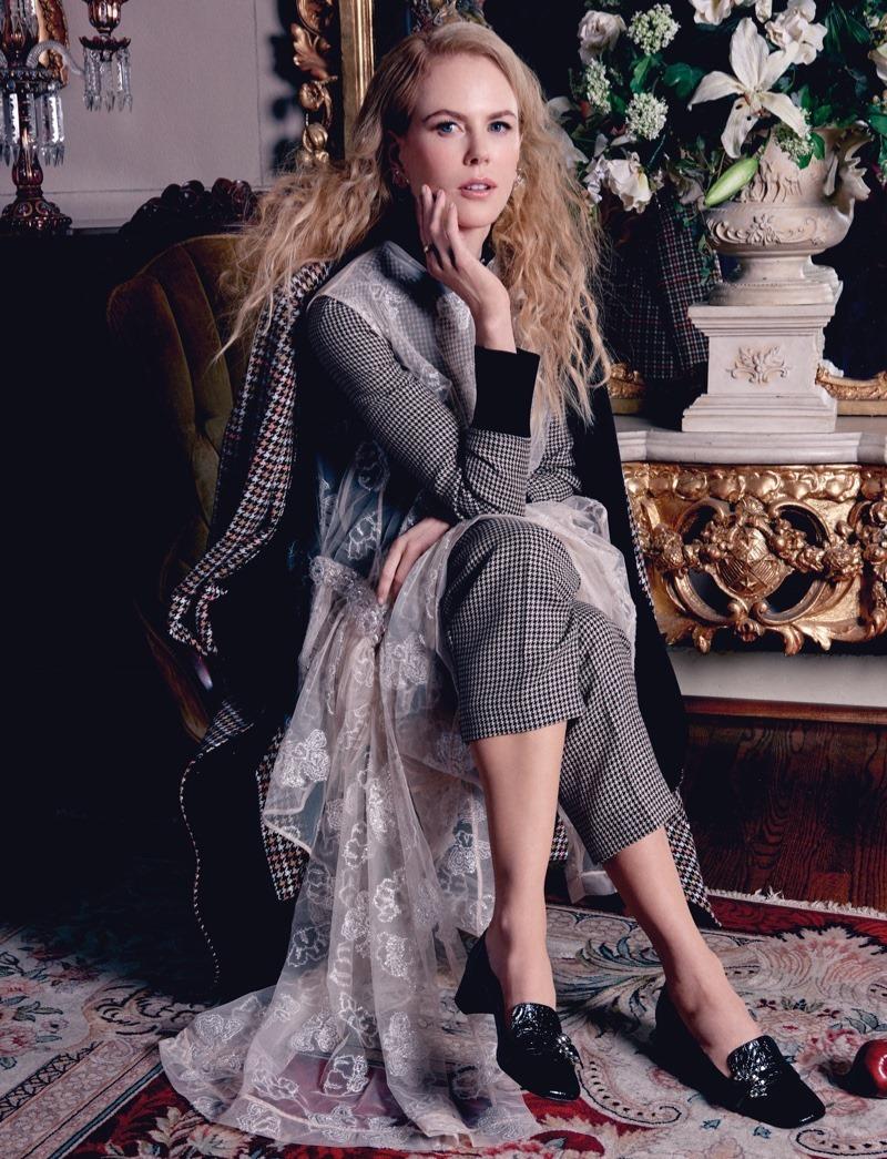 FLAUNT MAGAZINE Nicole Kidman by Yu Tsai. Mui-Hai Chu, Fall 2016, www.imageamplified.com, Image Amplified3