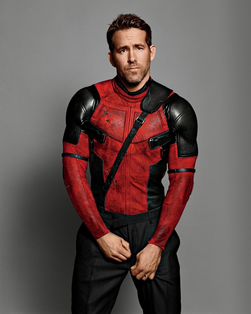 GQ MAGAZINE Ryan Reynolds by Alasdair McLellan. December 2016, www.imageamplified.com, Image Amplified4