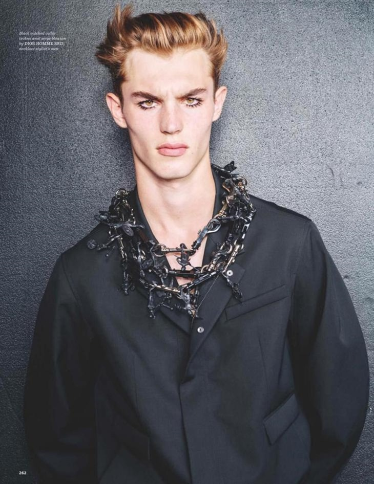 GQ STYLE UK Kit Butler by Mark Mattock. Judy Blame, Fall 2016, www.imageamplified.com, Image Amplified (6)