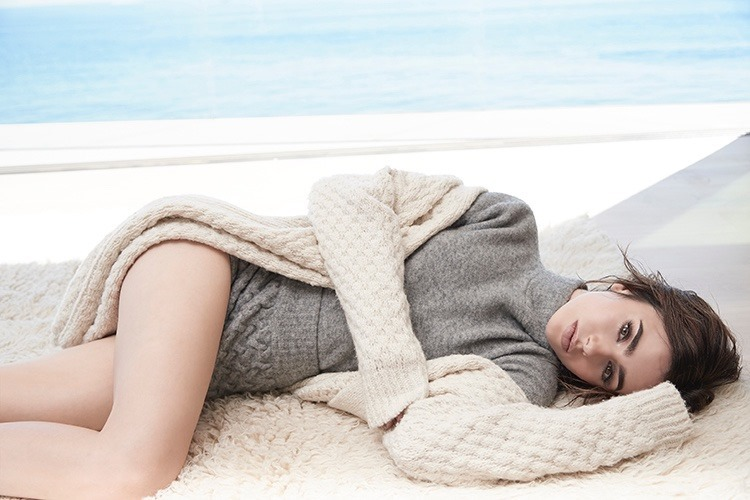 MALIBU MAGAZINE Lily Collins by Mark Squires. Rob & Mariels, Fall 2016, www.imageamplified.com, Image Amplified9