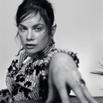 MARIE CLAIRE UK: Ruth Wilson by Drew Wheeler