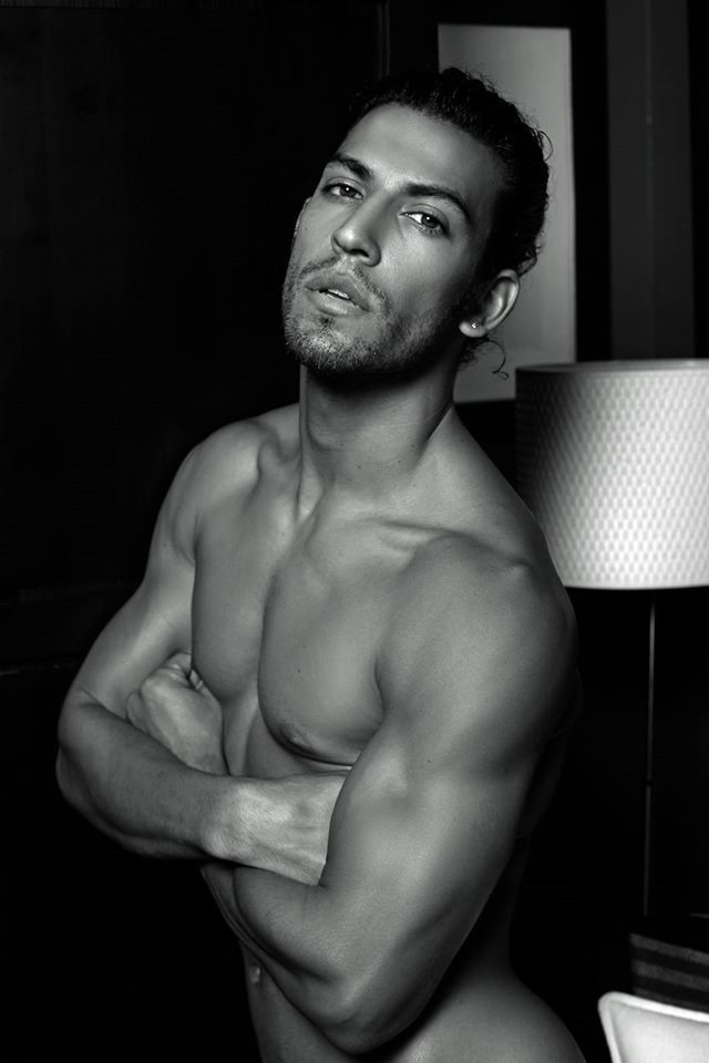 MASCULINE DOSAGE Aaron Valenzuela by Thomas Synnamon. Fall 2016, www.imageamplified.com, Image Amplified1