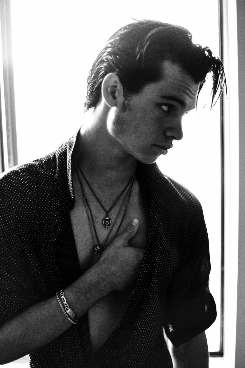 MASCULINE DOSAGE Dylan Jagger Lee by Damon Baker. Mark Holmes, Fall 2016, www.imageamplified.com, Image Amplified6