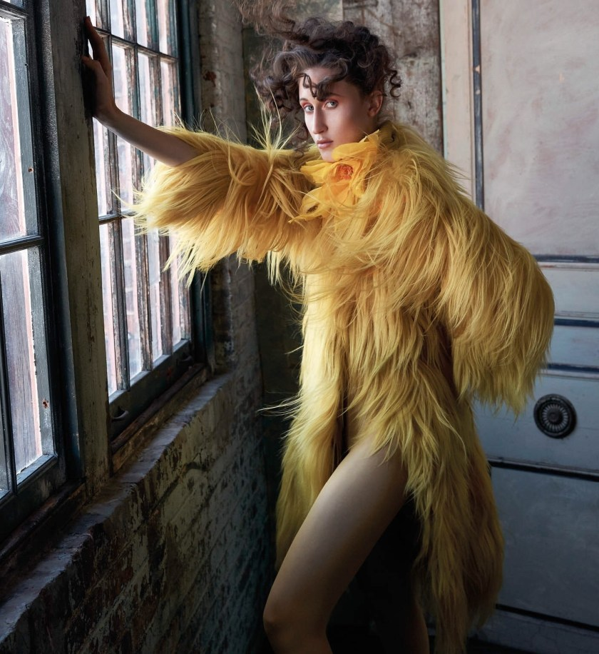 S MODA Pat & Anna Cleveland by Greg Lotus. Francesca Rinciari, December 2016, www.imageamplified.com, Image Amplified4