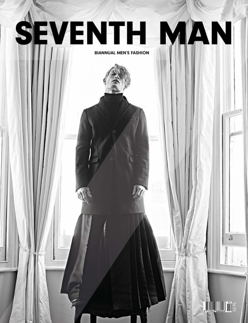 SEVENTH MAN MAGAZINE Harry Goodwins by Arnaldo Anaya-Lucca. Dean Has, Fall 2016, www.imageamplified.com, Image Amplified8