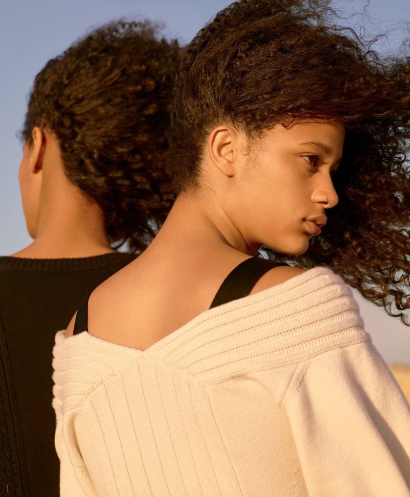 T STYLE MAGAZINE Selena Forrest & Luisana Gonzalez by Karim Sadli. Jonathan Kaye, November 2016, www.imageamplified.com, Image Amplified7