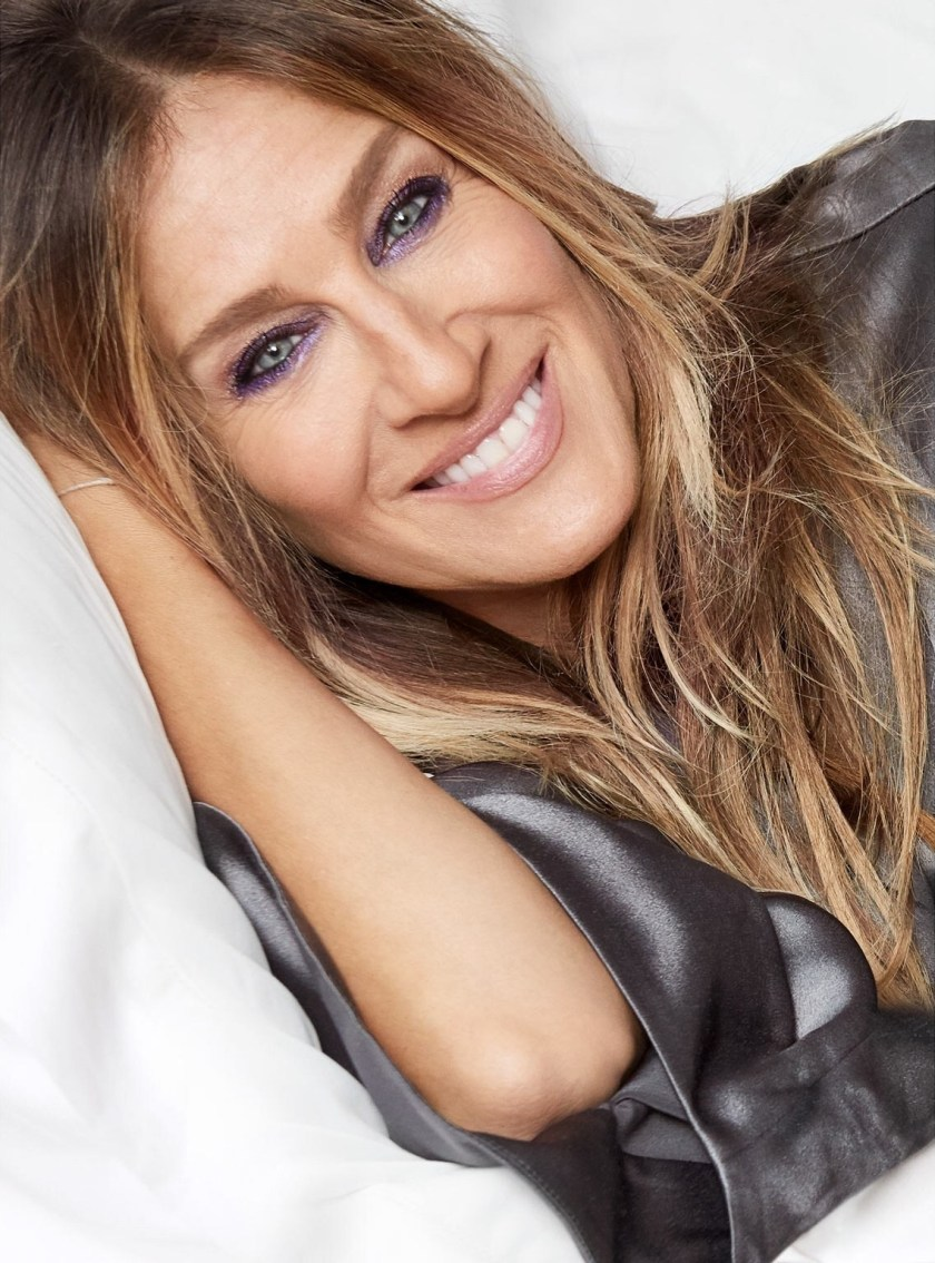 THE EDIT Sarah Jessica Parker by Pamela Hanson. Tracy Taylor, November 2016, www.imageamplified.com, Image Amplified7