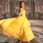 UPCOMING MOVIES: Emma Watson & Dan Stevens in Beauty and the Beast, Entertainment Weekly, 2016