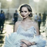 VANITY FAIR: Jennifer Lawrence by Peter Lindbergh