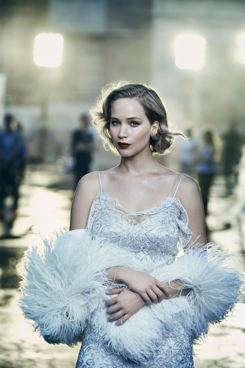 VANITY FAIR Jennifer Lawrence by Peter Lindbergh. Jessica Diehl, Fall 2016, www.imageamplified.com, Image Amplified10