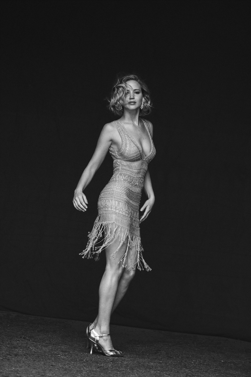 VANITY FAIR Jennifer Lawrence by Peter Lindbergh. Jessica Diehl, Fall 2016, www.imageamplified.com, Image Amplified7