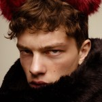 VANITY TEEN ONLINE: Jozef Hrivnak by Fedrico Fernandez